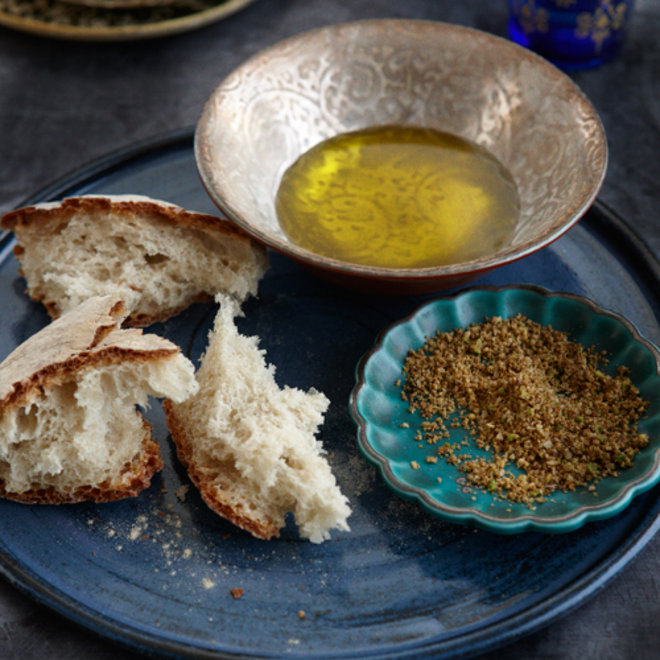 Food & Wine: Why Dukkah Should Be in Your Spice Blend Repertoire