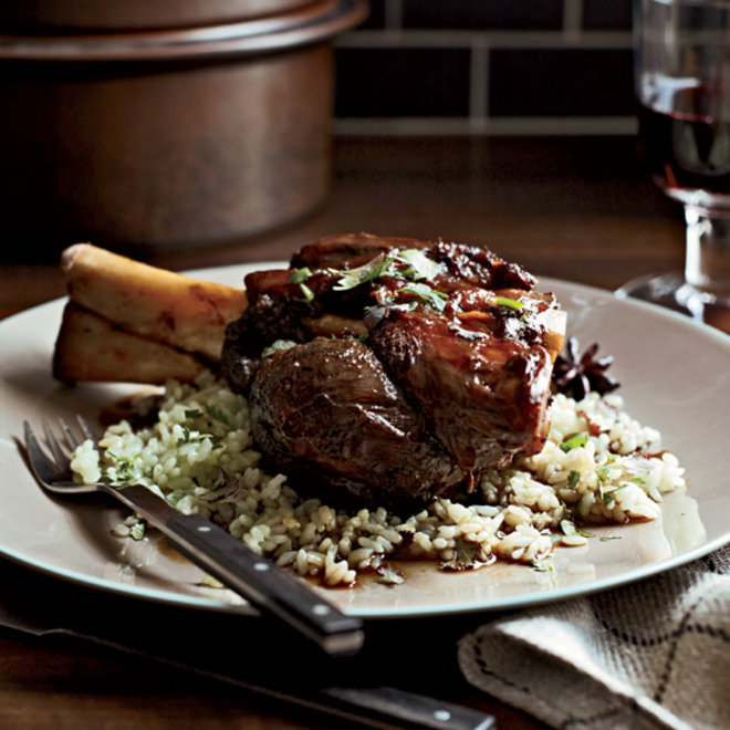 Food & Wine: What to Drink with Wild Boar
