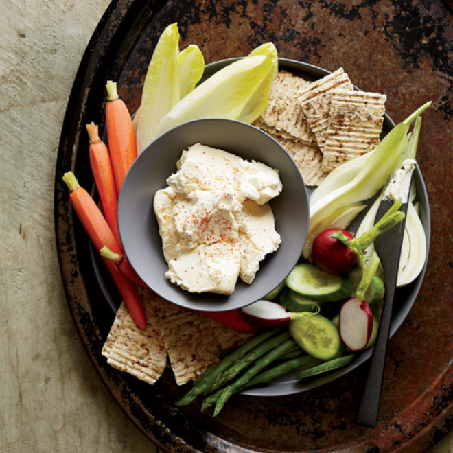 Food & Wine: 11 Ways to Use Cream Cheese