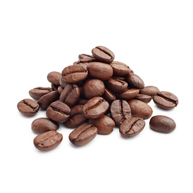 Food & Wine: Coffee Beans