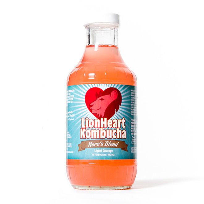 Food & Wine: In Your Early 30s? You Probably Love Kombucha