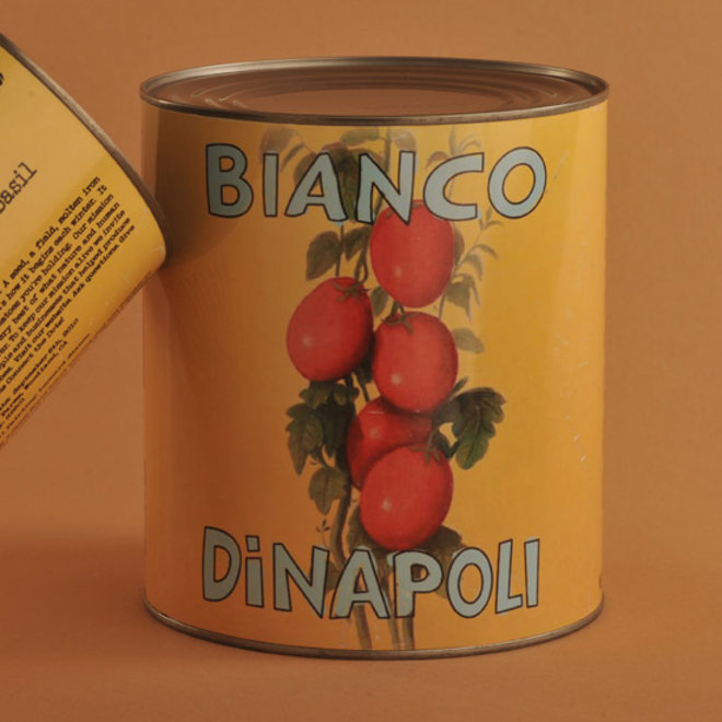 Food & Wine: Canned Tomatoes