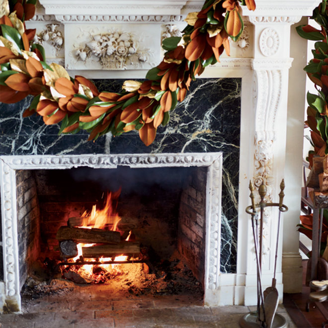 Food & Wine: 11 Chef Tips for Hosting a Super-Cozy Fall Party