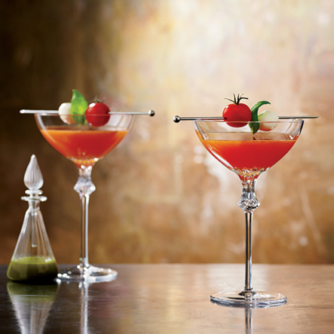 Food & Wine: The Bloody Mary and Beyond: 5 Awesome Ways to Drink Tomatoes