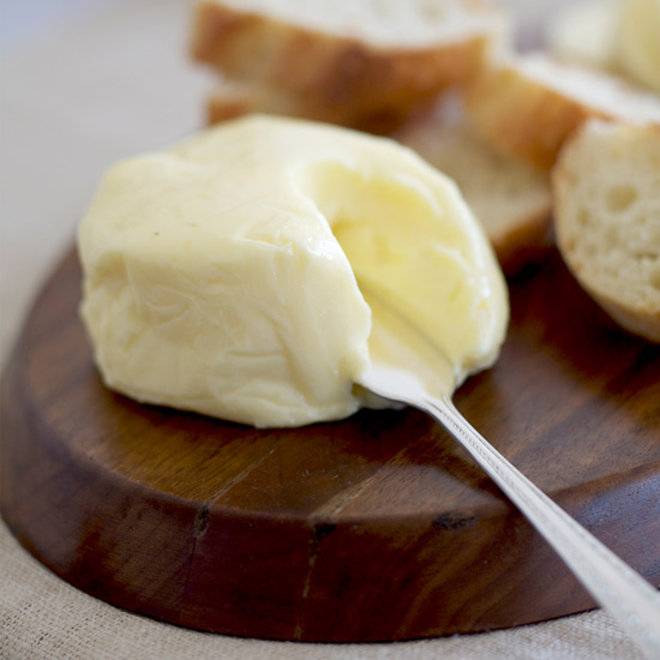Food & Wine: The Seven Great Animal Fats—Ranked!
