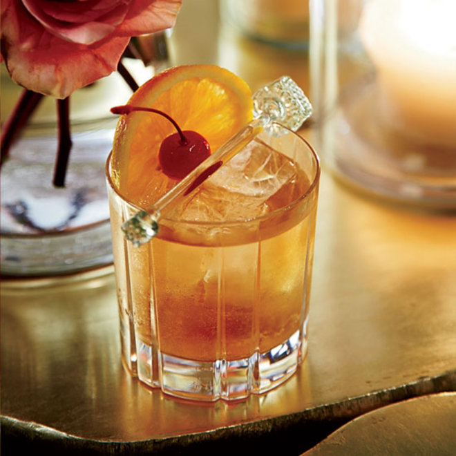 Food & Wine: 7 Cocktails to Make with Brandy, the Other Brown Spirit