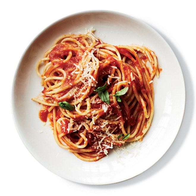 Food & Wine: Science Says Eating Pasta Could Make You Thinner