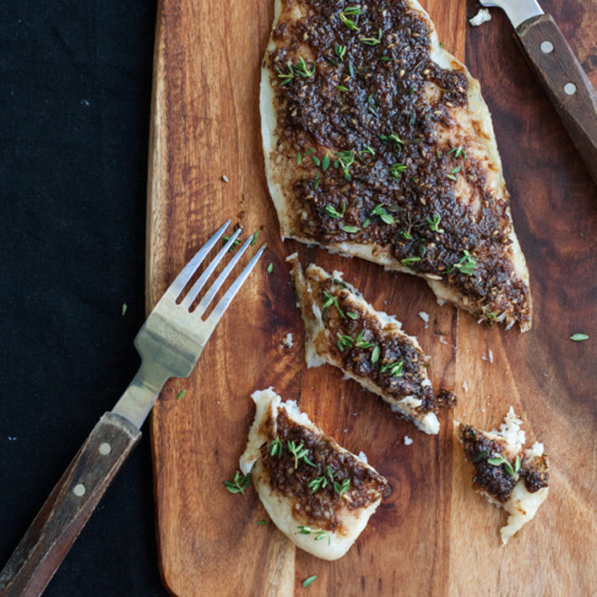 Food & Wine: 7 Incredible Recipes for Freshwater Fish