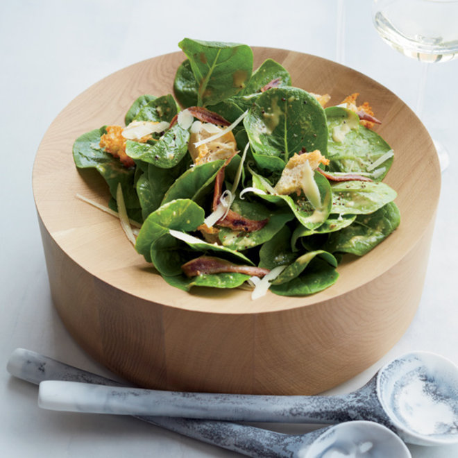 Food & Wine: 7 Salads to Upgrade with Perfect Croutons