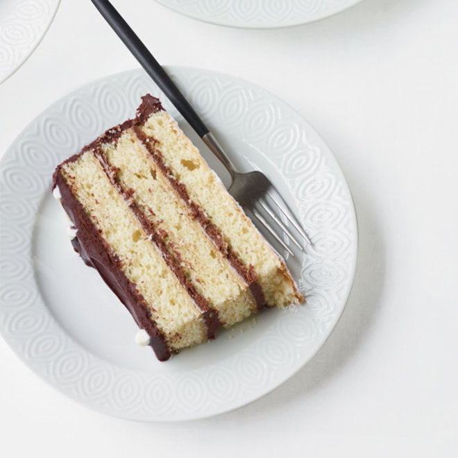 Food & Wine: Ultimate Layer Cakes and Decorating Tips