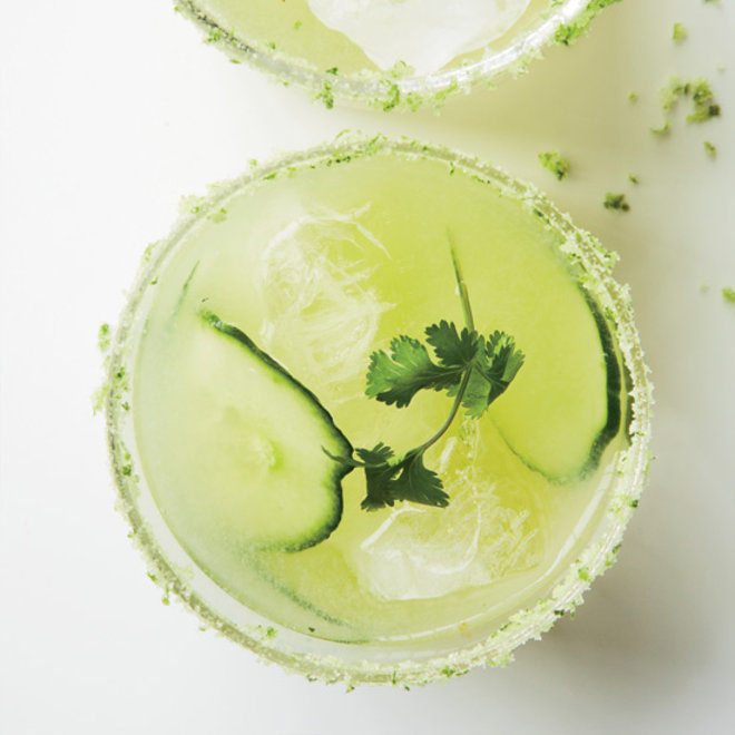 Food & Wine: Even Chefs Can't Resist Unlimited Margaritas