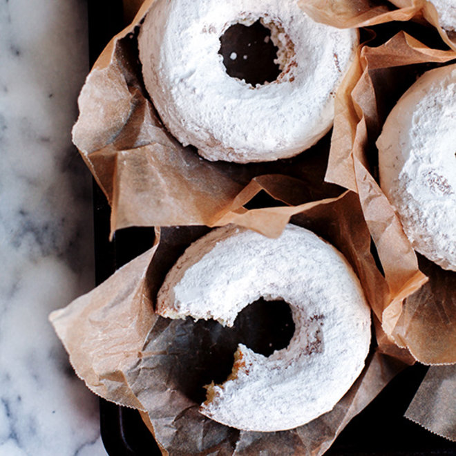 Food & Wine: Doughnuts
