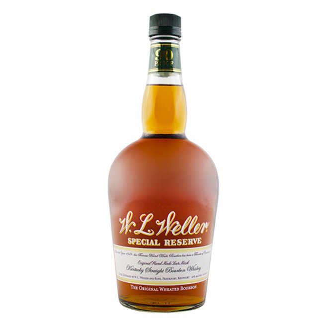 Food & Wine: W.L. Weller Special Reserve Bourbon
