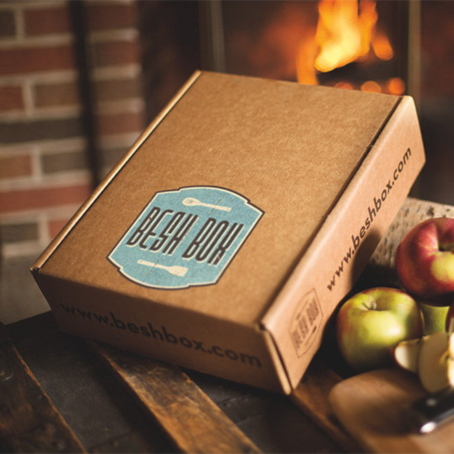 Food & Wine: Besh Box