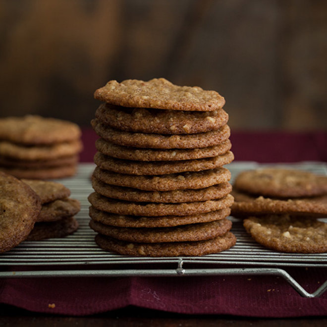 Food & Wine: Melt-in-Your-Mouth Cookies