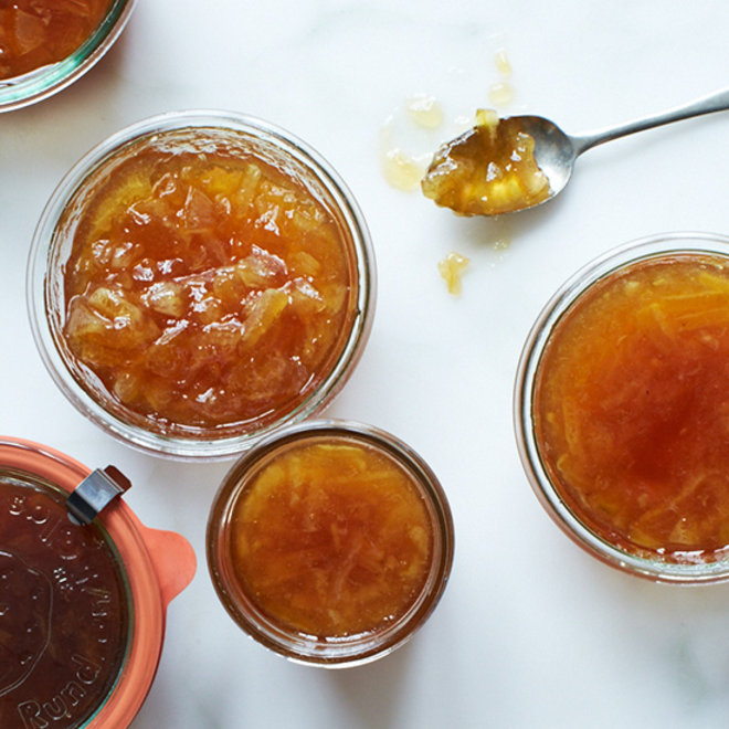 Food & Wine: How to Make Marmalade