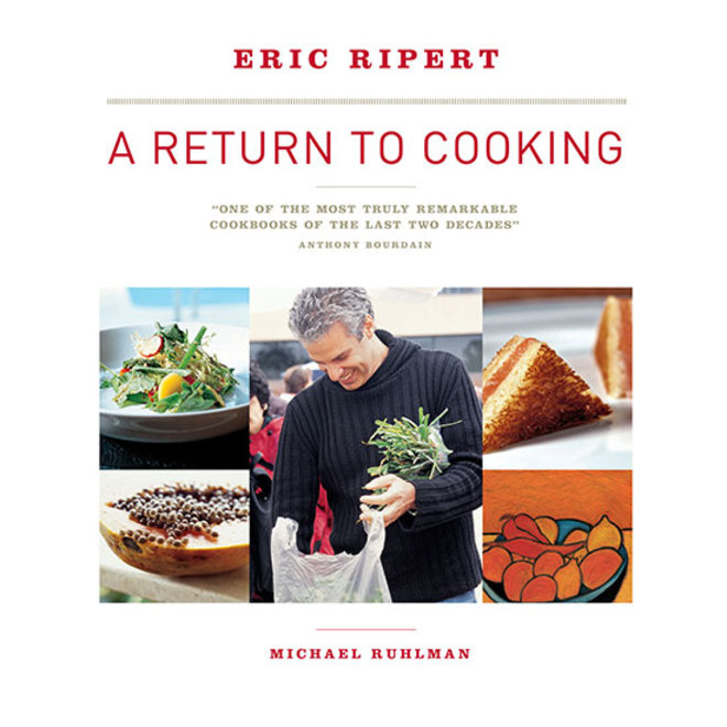 Food & Wine: Suzanne Goin Poached Eric Ripert's Stellar Photographers
