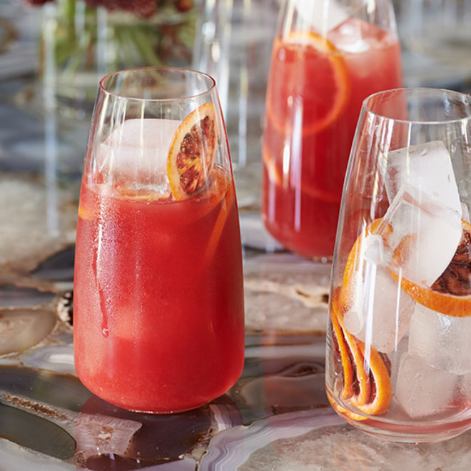 Food & Wine: 6 Awesome Vodka Cocktails to Drink While Watching the Olympics