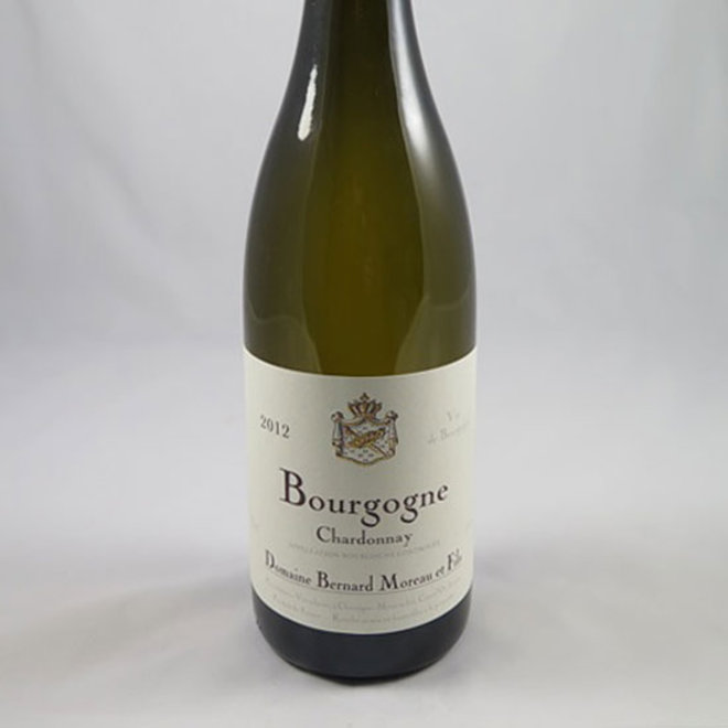 Food & Wine: A Stunning $17 White Burgundy