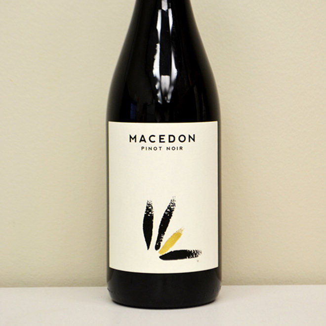 Food & Wine: 2012 Macedon Pinot Noir