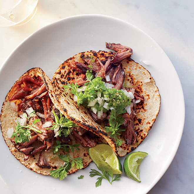 Food & Wine: How to Make Amazing Barbacoa at Home