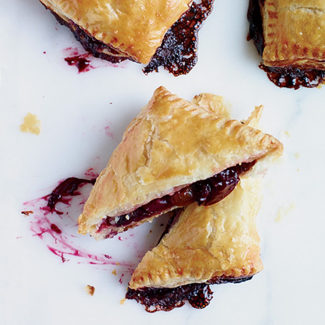 Food & Wine: 7 Classic Cherry Desserts