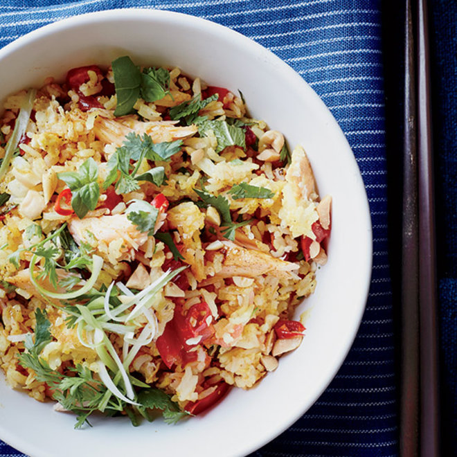Food & Wine: 5 Places to Find Next-Level Fried Rice