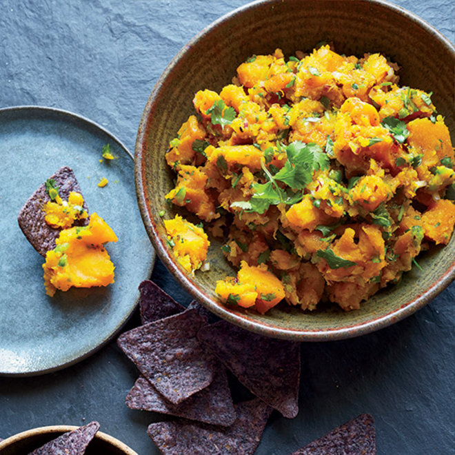 Food & Wine: 9 Extremely Delicious Things to Make With Kabocha Squash