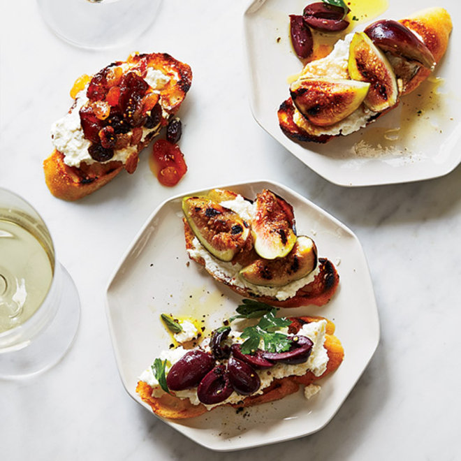 Food & Wine: The Ultimate Wine Party Snack