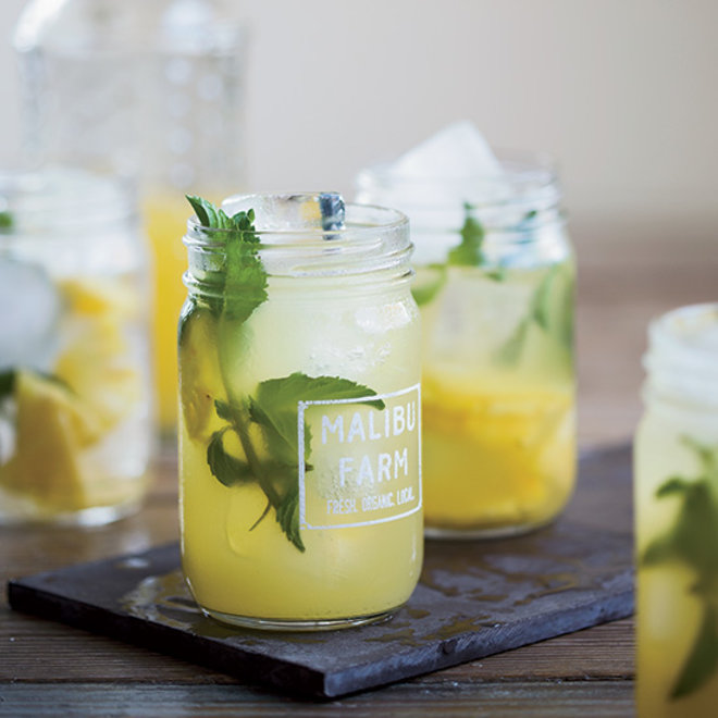 Food & Wine: 7 Refreshing Poolside Cocktails