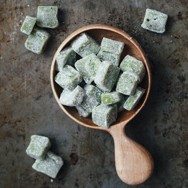 Food & Wine: Get Ready to Munch on All the Mochi at Whole Foods