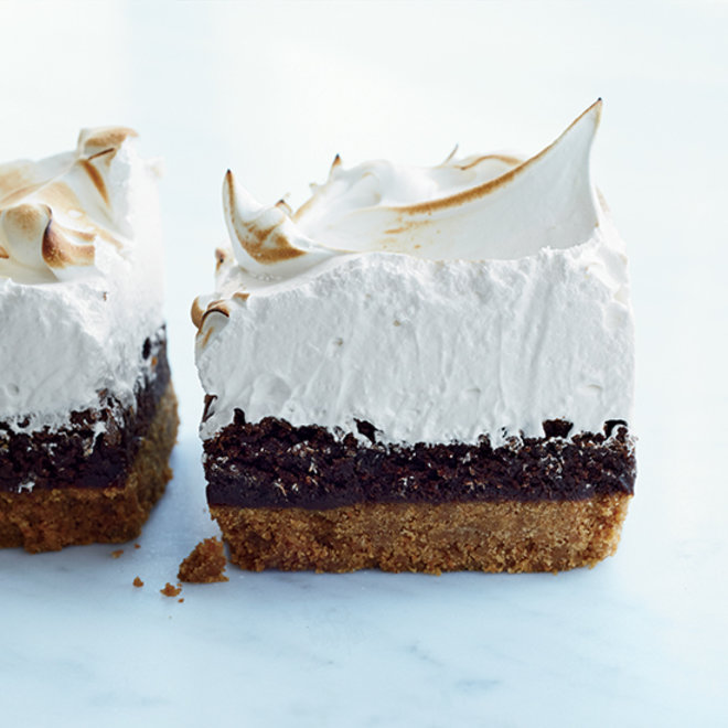 Food & Wine: S'mores bars