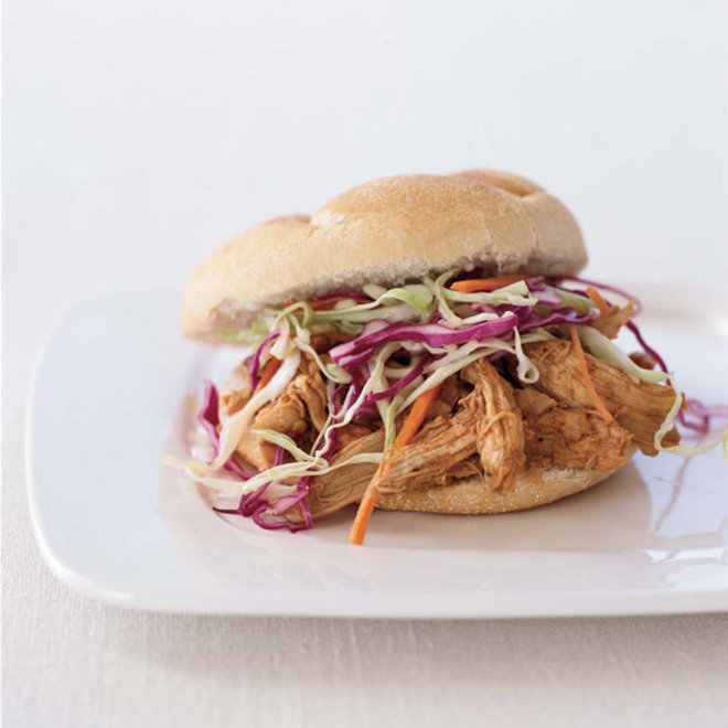 Food & Wine: All the Delicious Sandwiches You Should Make on National Rotisserie Chicken Day