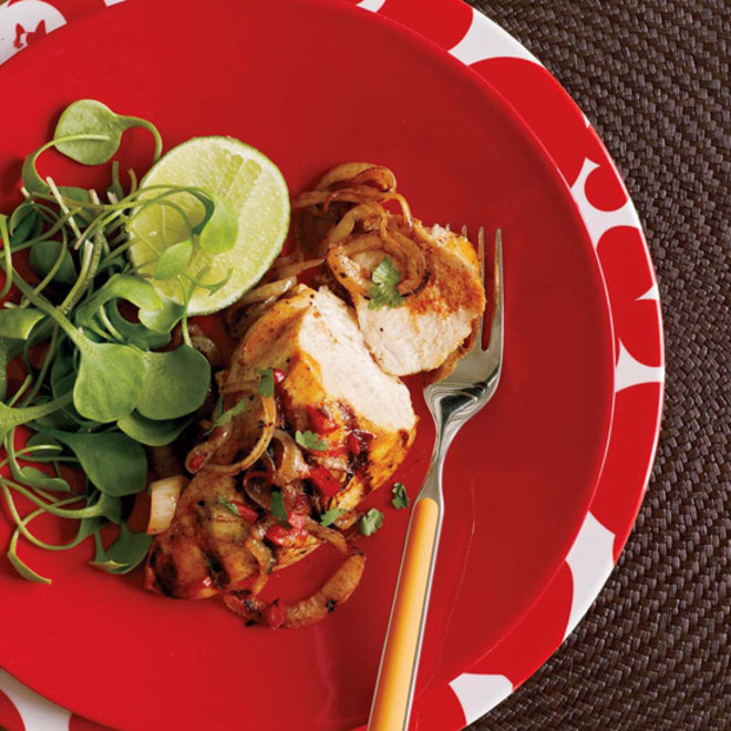Food & Wine: 5 Brazilian Dishes to Celebrate the World Cup