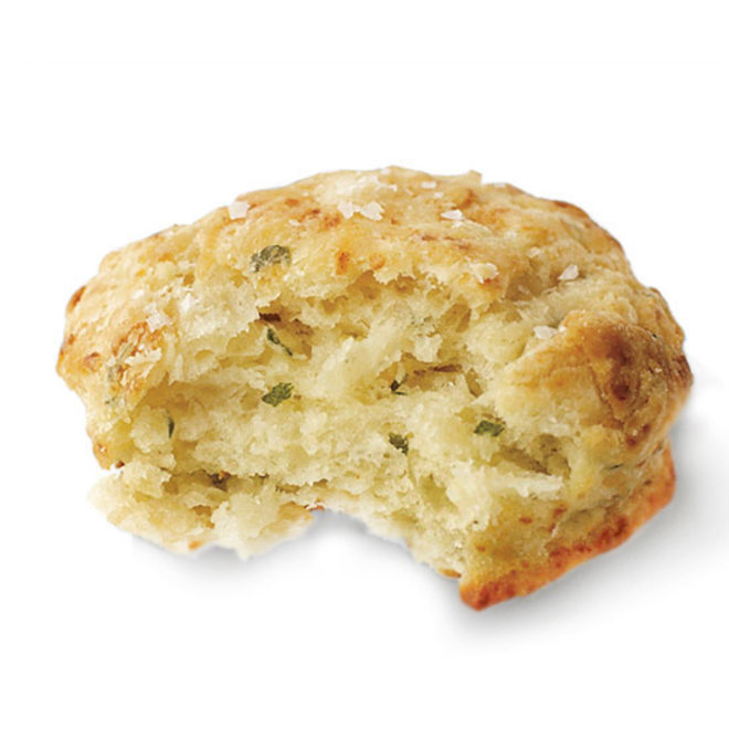 Food & Wine: 8 Biscuit Upgrades
