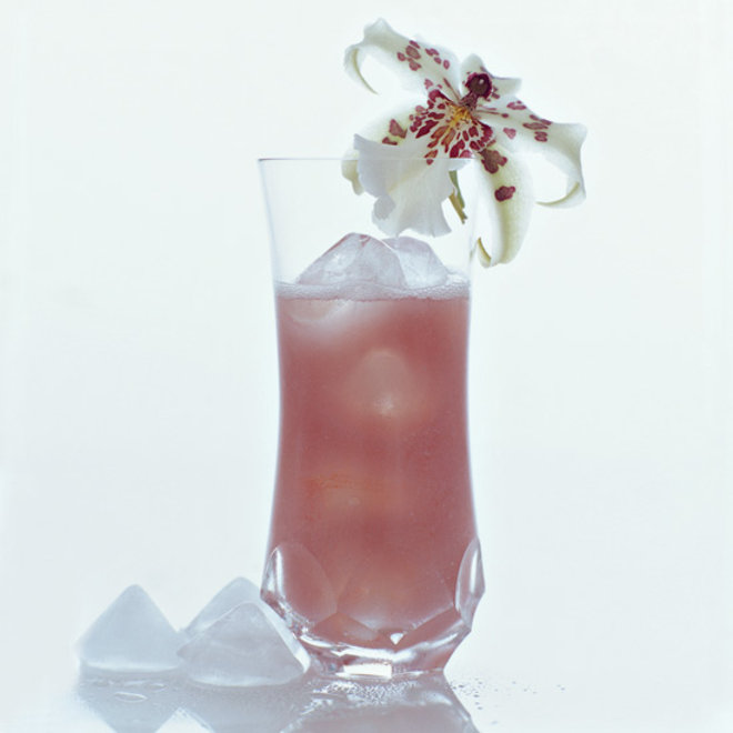 Food & Wine: Passionflower Cocktail