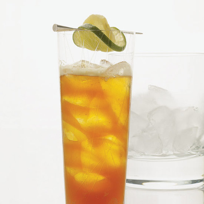 Food & Wine: 11 Cocktails to Make with Just 2 Ingredients