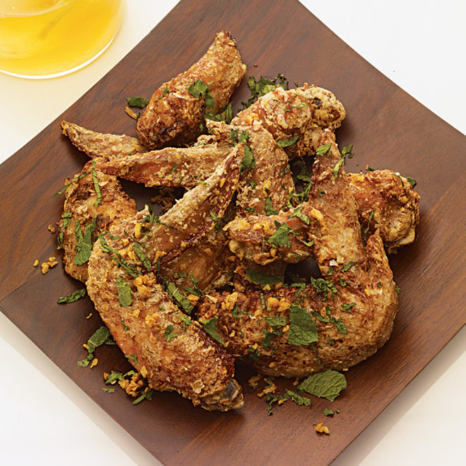 Food & Wine: How to Make Pok Pok's Famous Vietnamese Chicken Wings at Home