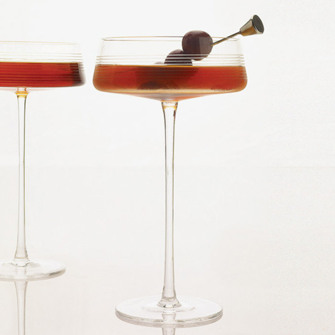 Food & Wine: The Best Cherry for a Manhattan
