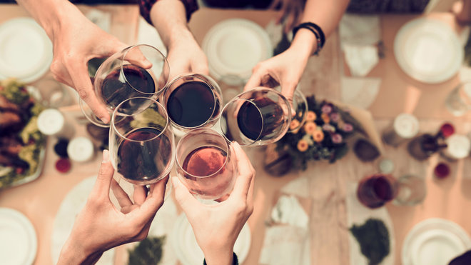 Food & Wine: Affordable Wines