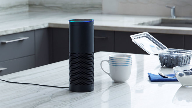 Food & Wine: Amazon Alexa