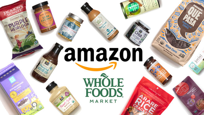 Things Whole Foods Gains from Amazon