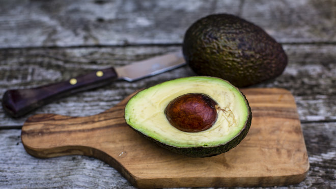 Avocado hand injuries on the rise