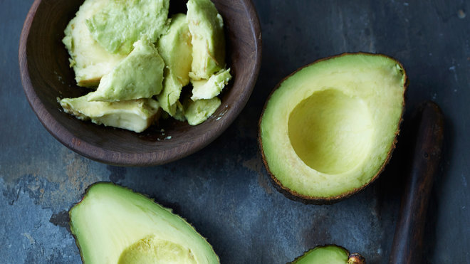 Food & Wine: Avocados
