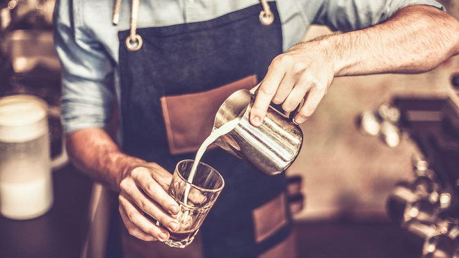barista visas in the UK