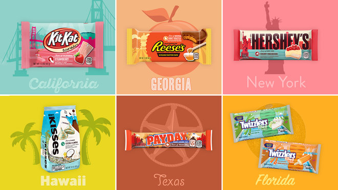 bbq payday flavors of america