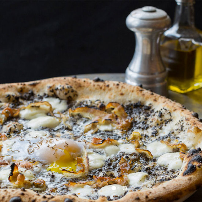BEST PIZZA CHICAGO SPACCA NAPOLI FWX