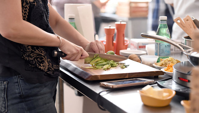 Food & Wine: California home cooking law