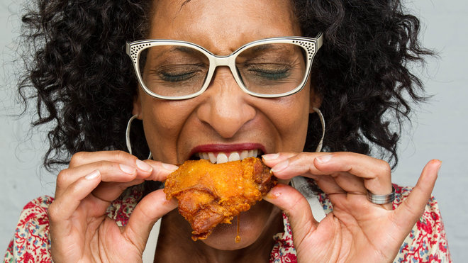 Food & Wine: Eat As Much Chef-y Fried Chicken As Possible