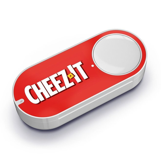 Food & Wine: The Most Essential Amazon Food Dash Buttons, Ranked